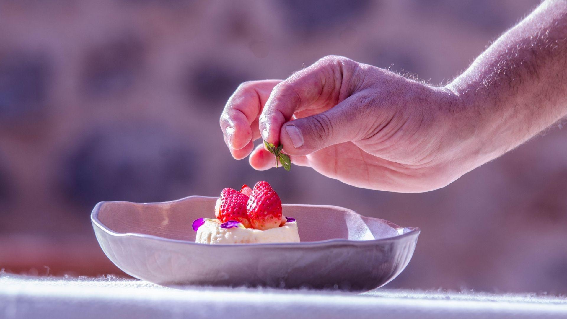 catering service mallorca